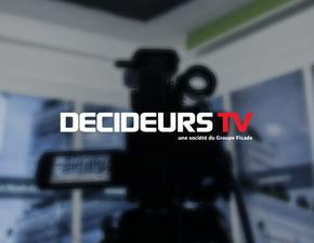 Décideurs TV